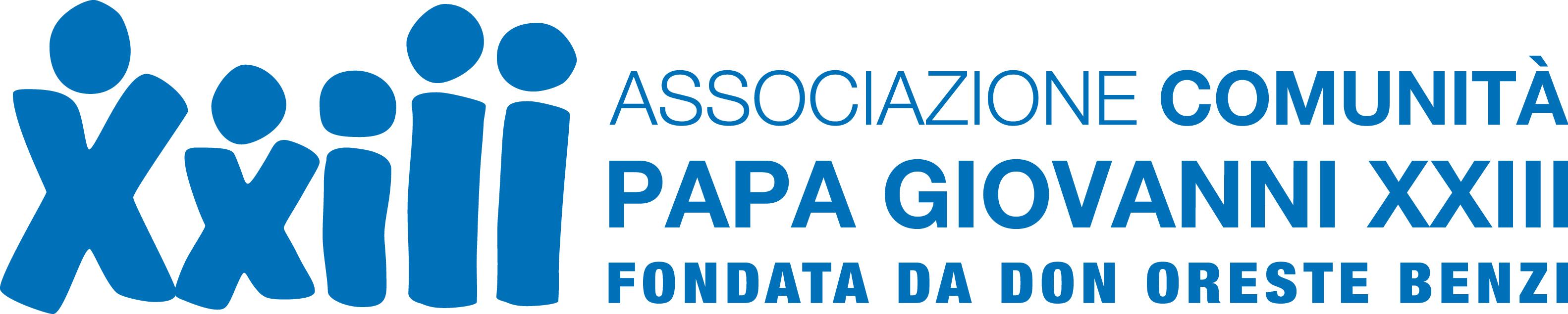 Comunicato stampa dell'associazione Comunità Papa Giovanni XXIII