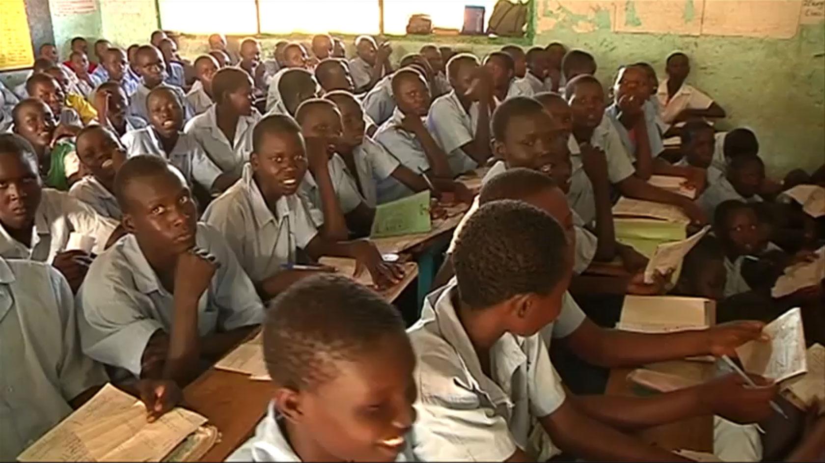Kenya, la campagna segreta di Unicef e Oms